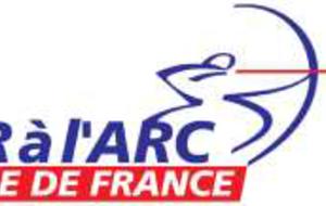 Comité Régional d'Ile de France de Tir à l'Arc