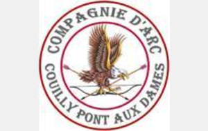 Couilly Pont Aux Dames - CD 77 TAE 2x50m 2019